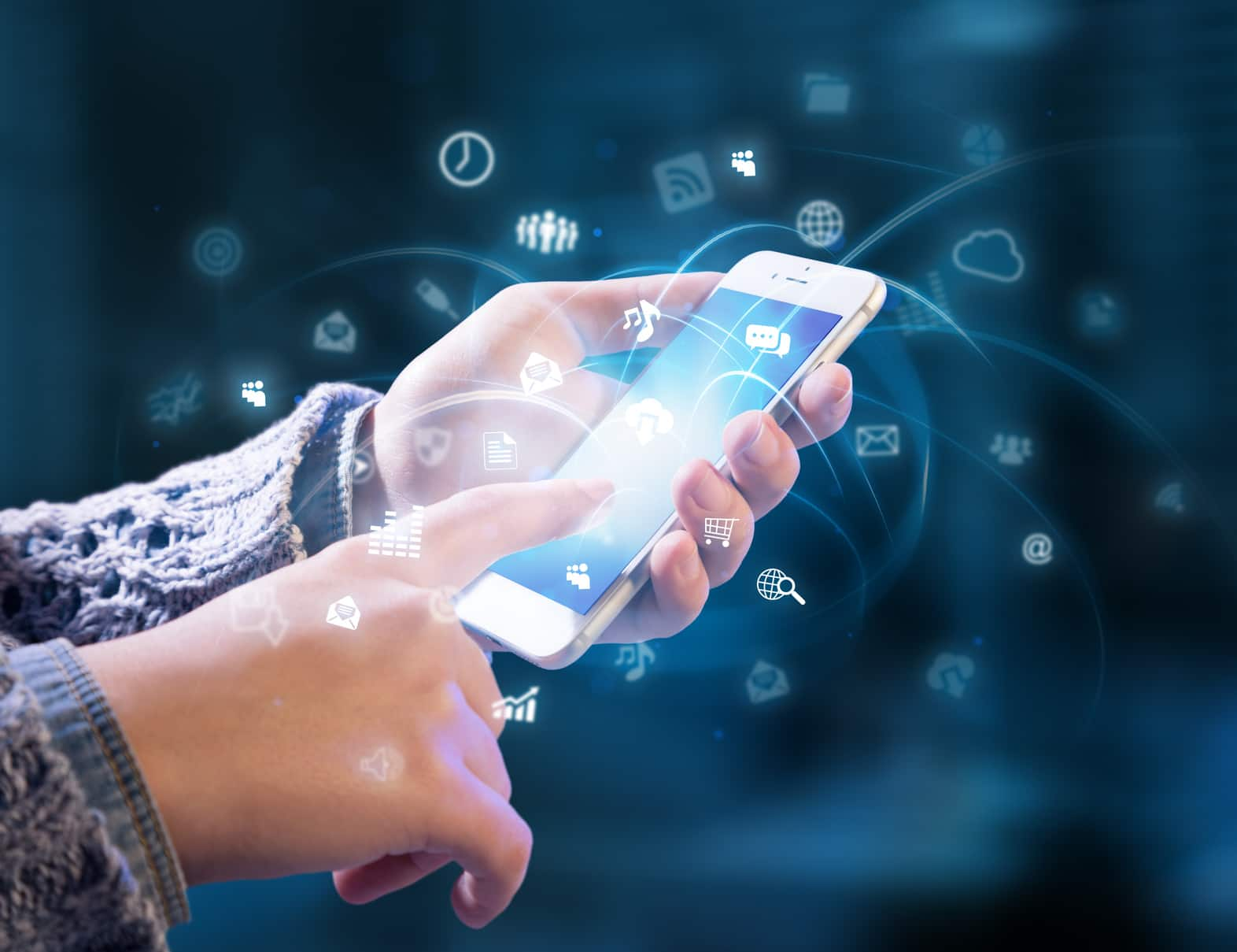 Nowe produkty bankowe w oparciu o otwarte API to przyszłość naszych finansów, sterowana telefonem
