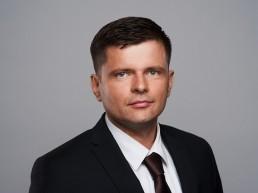 Marcin Parczewski, CEO | Inteca